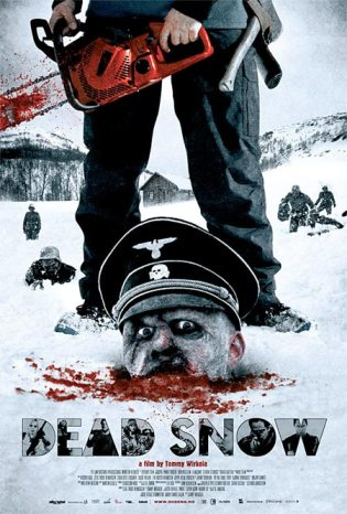 BERLIN UNDEAD, CREEP, DEAD SNOW, EDEN LOG, FOREIGN FILM, FOREIGN HORROR, HORROR, MONSTERS, MUTANTS, NAZIS, PHASE 7, SHIVER, THE HORDE, TIMECRIMES, TROLL HUNTER, ZOMBIES